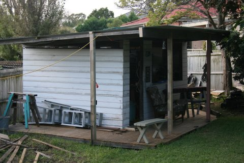 Malcolm's shed pic 3